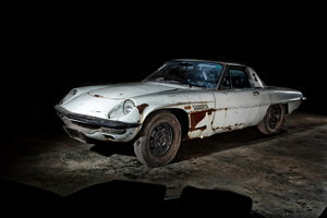 1970 Mazda Cosmo Project For Sale