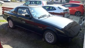1984 Mazda RX7 fb Generation 1 Series 3 1983 barn find For Sale