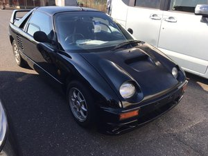 1994 MAZDA AZ1 MAZDASPEED VERSION  AUTOZAM AZ1 JDM For Sale