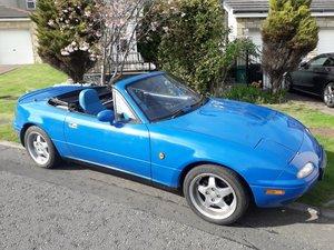 1993 MX5 / Eunos MK1 1.6 115bhp For Sale