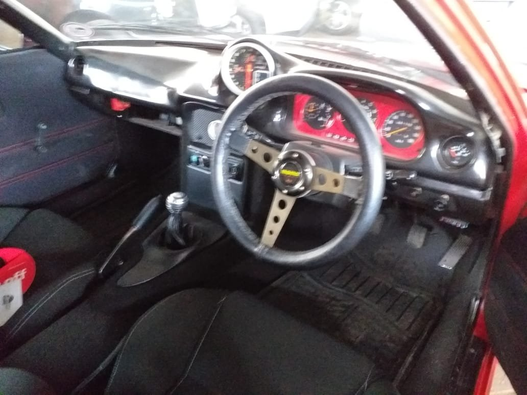 1982 Race, Track or Hillclimb car For Sale (picture 5 of 5)