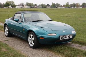 1998 Mazda MX5 Berkeley MK 1 28/400  £3950  For Sale