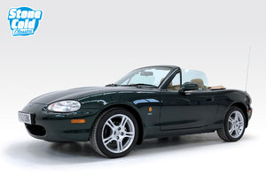 Picture of 1999 Mazda MX5 SE Limited Edition DEPOSIT TAKEN SOLD