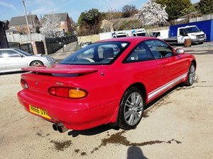 1995 Rare Mazda Mx6 2.5V6  For Sale