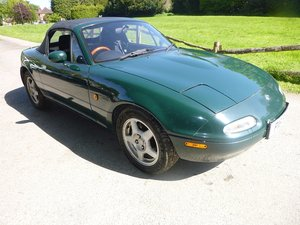1996 Mazda MX-5 1.8i For Sale