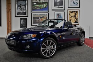 2008 2007 Mazda MX-5 Roadster Sport Coupe