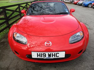 2007 Maxda MX-5 - Great Condition