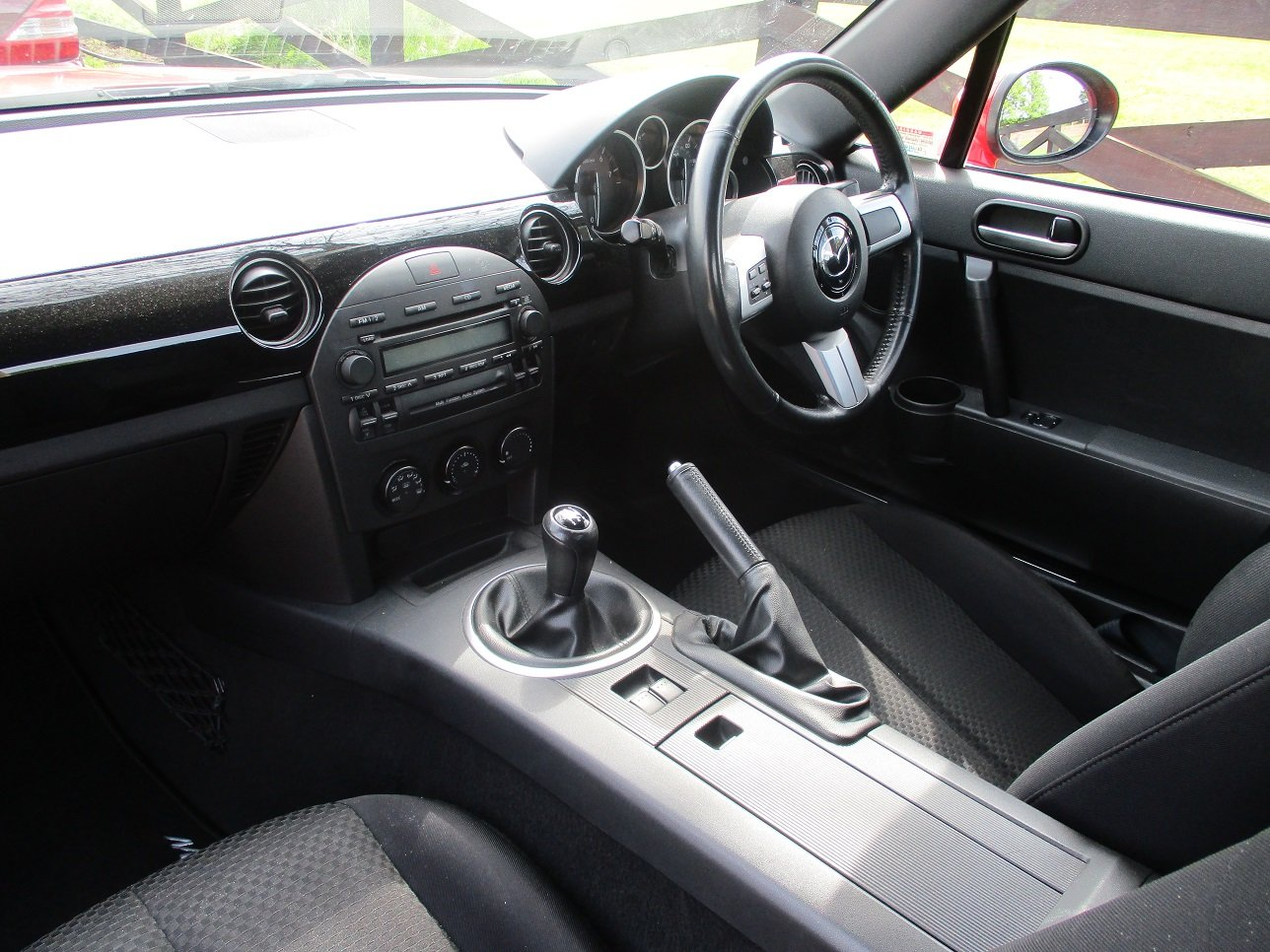 2007 Maxda MX-5 - Great Condition For Sale (picture 4 of 4)