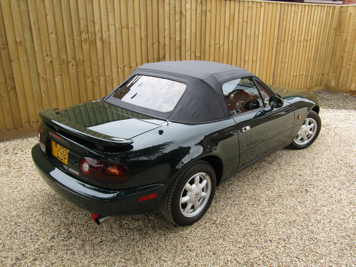 1993 Mazda Eunos Roadster 1.6i For Sale (picture 5 of 6)