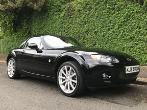 2006 Mazda MX5 2.0 SPORT Soft Top plus Hard Top For Sale