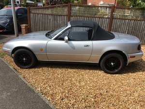 1995 Mazda MX5 mk1  For Sale