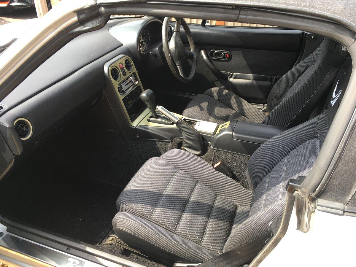 1995 Mazda MX5 mk1  For Sale (picture 6 of 6)
