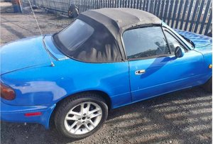 1990 Mazda MX-5 , excellent condition