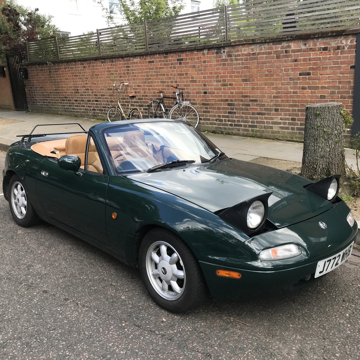 1991 MX-5 Mk1 V Special For Sale (picture 1 of 6)