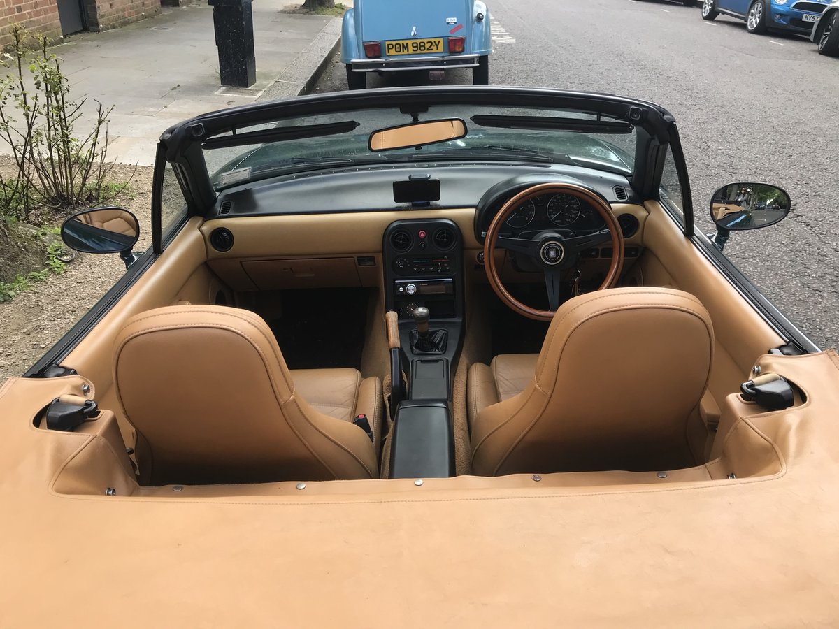 1991 MX-5 Mk1 V Special For Sale (picture 2 of 6)