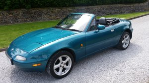 1998 MX5 Mk1 Berkley Special Edition For Sale