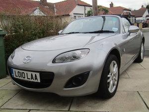 2010 Mazda MX5 1.8SE For Sale