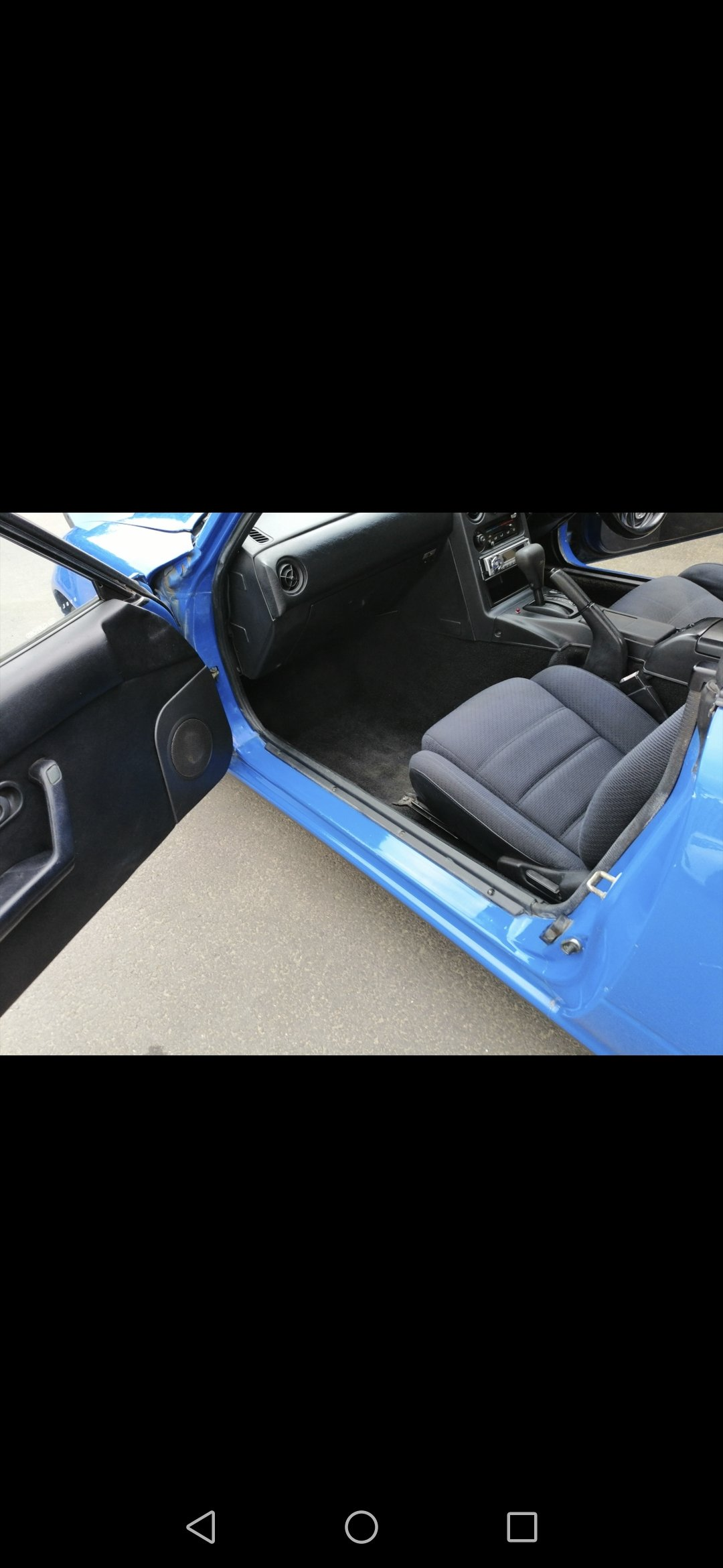 1990 Mazda MX-5 , excellent condition SOLD (picture 4 of 6)