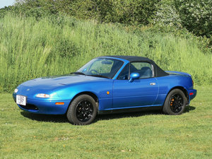 1993 Maxda MX5 NA (Mk1) 1994 For Sale