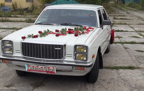 1979 Mazda 929L For Sale (picture 1 of 6)
