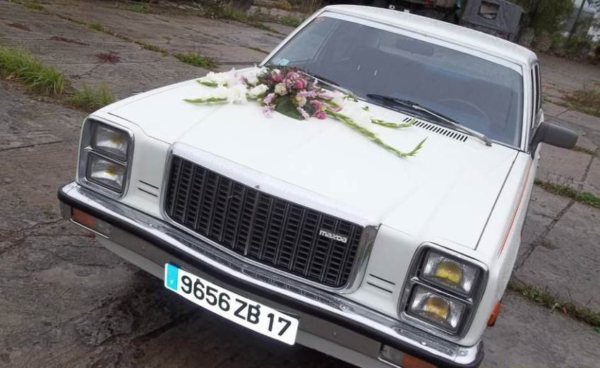 1979 Mazda 929L For Sale (picture 2 of 6)
