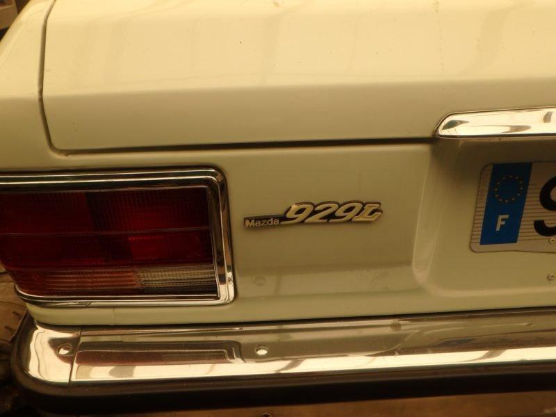 1979 Mazda 929L For Sale (picture 6 of 6)