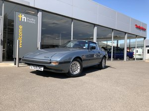 1985 Mazda RX7 2 For Sale