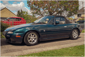 1996 MX5 GLENEAGLES 1.8 Mk1 Na For Sale
