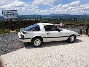 Amazing Mazda RX7 FB 1985. Low mileage For Sale