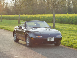 1996 Eunos Roadster - Import, MX-5 For Sale