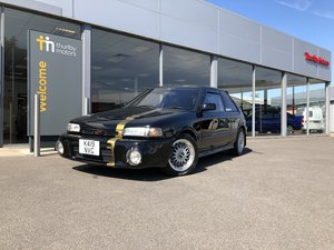 1992 Mazda Familia GTR For Sale