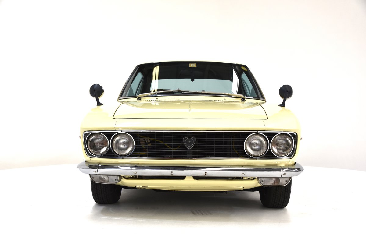 1969 Mazda Luce  For Sale (picture 1 of 6)
