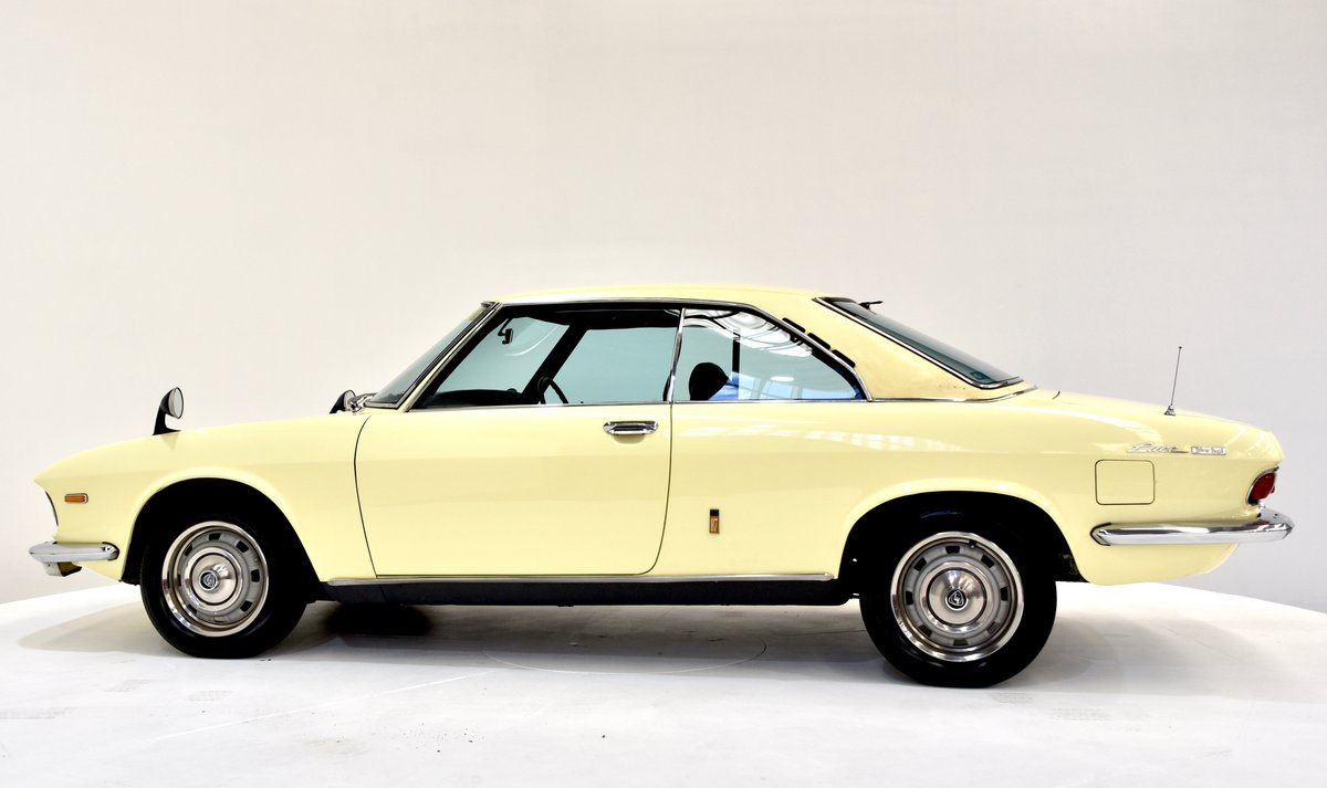 1969 Mazda Luce  For Sale (picture 2 of 6)