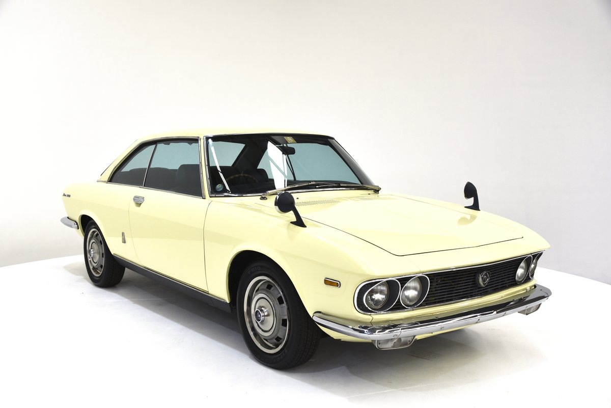 1969 Mazda Luce  For Sale (picture 3 of 6)