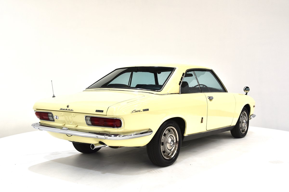 1969 Mazda Luce  For Sale (picture 4 of 6)