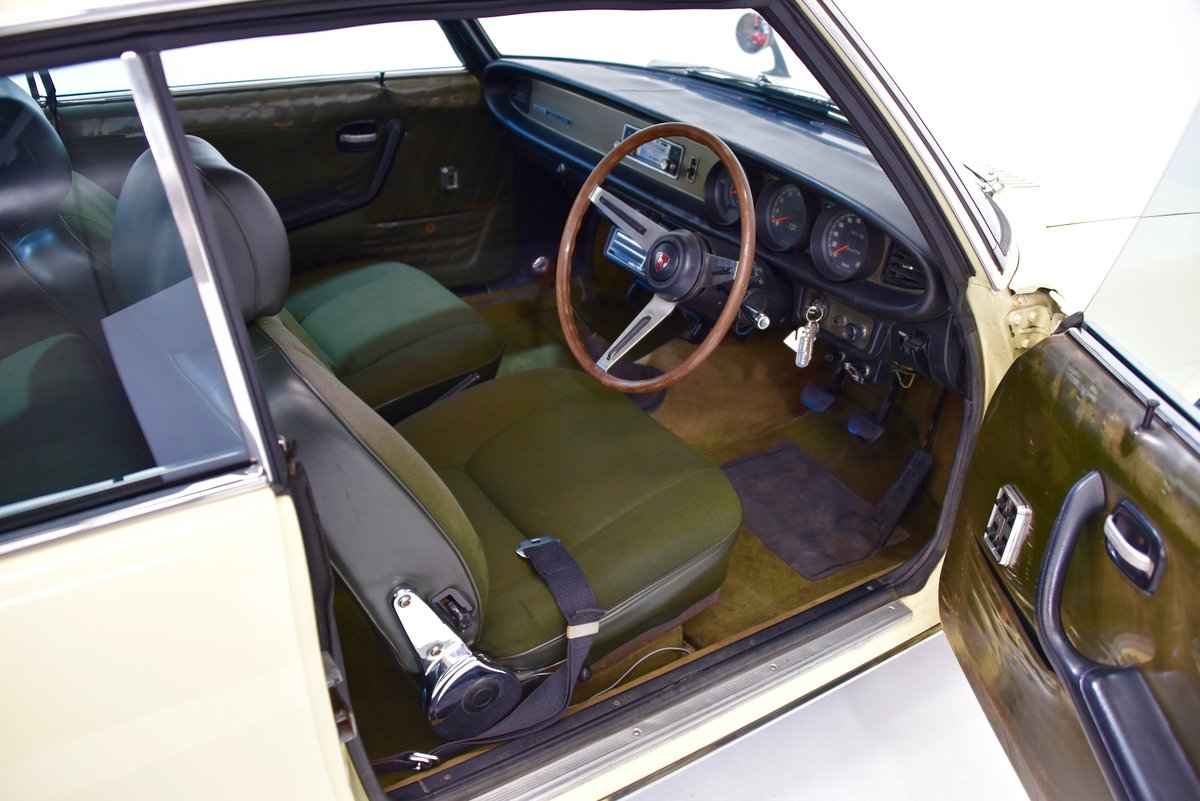 1969 Mazda Luce  For Sale (picture 5 of 6)