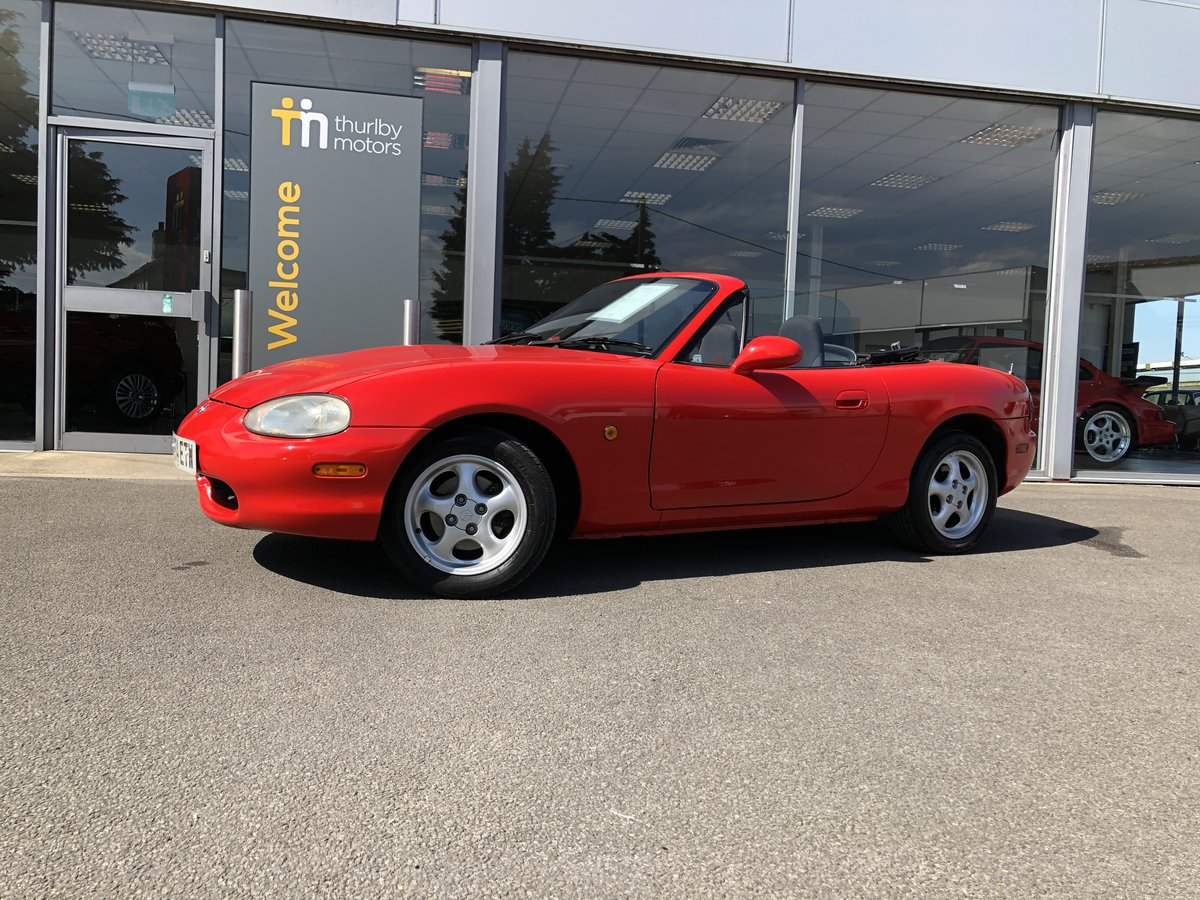 2000 MX-5 For Sale (picture 2 of 5)