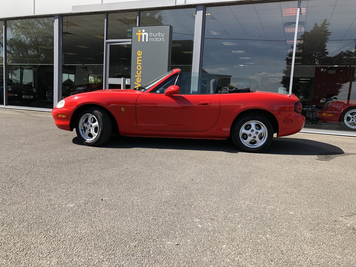 2000 MX-5 For Sale (picture 3 of 5)