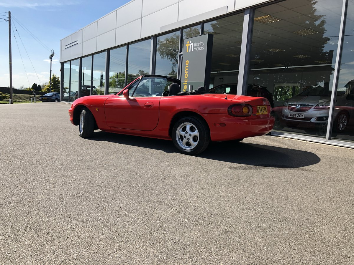2000 MX-5 For Sale (picture 4 of 5)