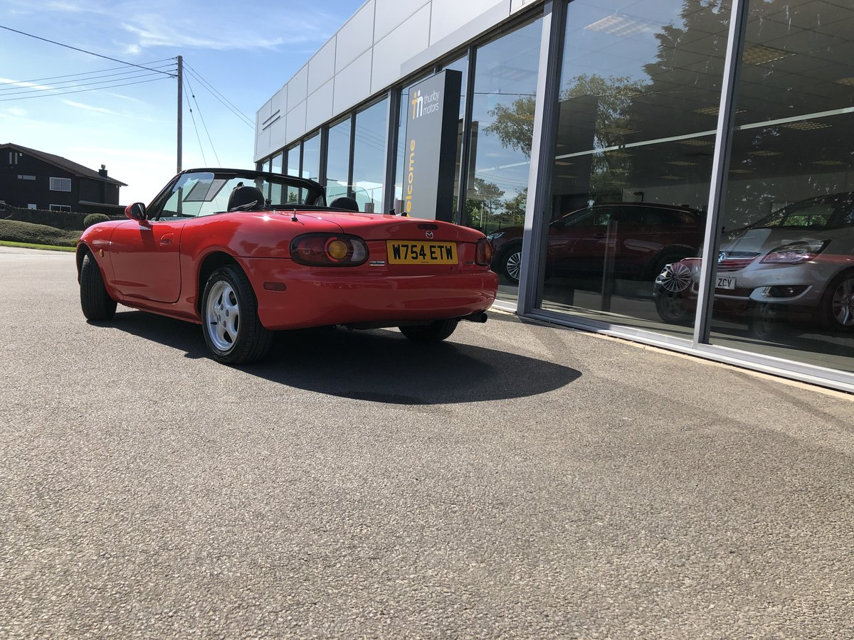 2000 MX-5 For Sale (picture 5 of 5)