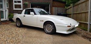 1983 Mazda-Rx7 fb Gen 1 s2  ELFORD TURBO  For Sale