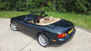 1999 Mazda Mx5 Mk2 SE (ND) Enrico Nardi For Sale