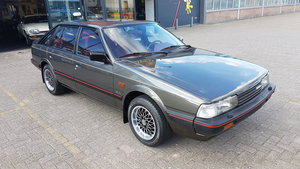 Mazda 626 GLX Hatchback,  NEW: only 180km lhd 1986 For Sale