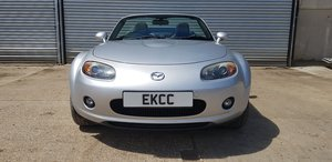 2007 Mazda MX5 Sport For Sale