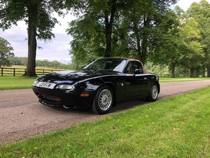 Mazda Eunos 1991 V-Special MX5 MK1 - Meister R For Sale