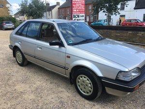 1988 Classic mazda 323 For Sale