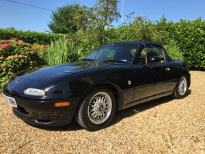 1996 Immaculate MX5 MK1 imported from Japan in 2015 For Sale