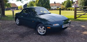 1997 ***Mazda MX-5 Monza - 1598cc - 20th July*** For Sale by Auction