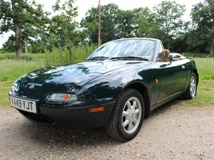 1992 Mazda Eunos - Barons Tuesday 16th July 2019 SOLD by Auction