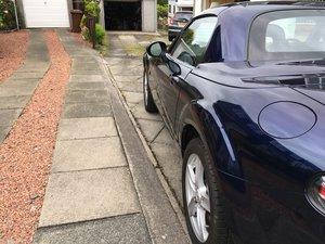 2008 Mazda mx5  roadster For Sale